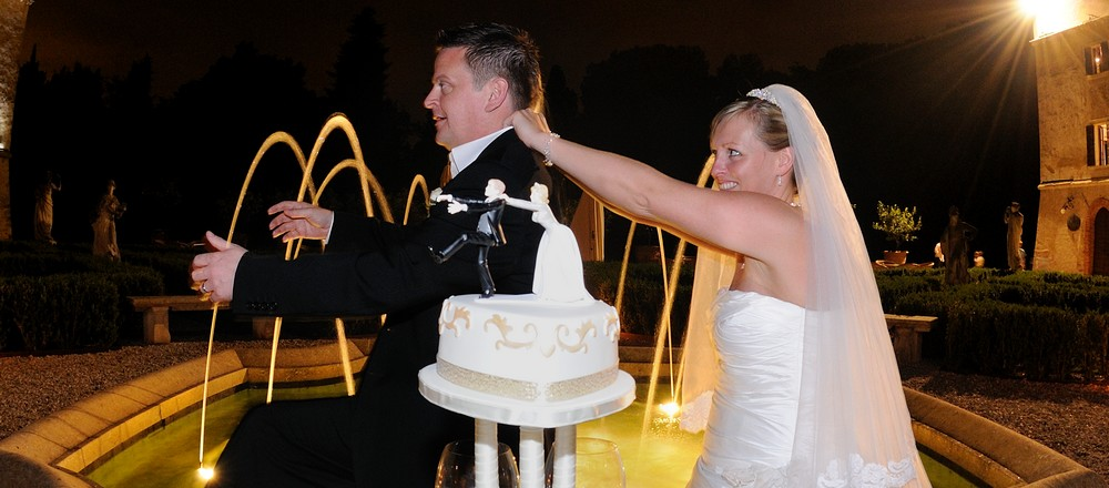 Wedding Cakes Pictures Gallery